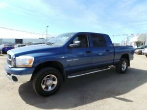 2006 Dodge RAM 1500 SLT For Sale Edmonton