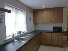 Noblessa Luxury Kitchen - German manufacture Full kitchen and utility room units