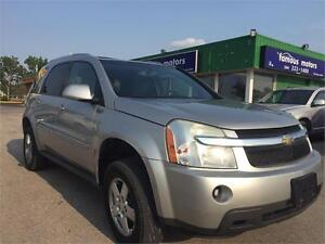 2008 Chevrolet Equinox LT! CLEAN TITLE! NEW SAFETY!