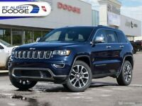 2018 Jeep Grand Cherokee Limited  NAVIGATION| BACKUP CAMERA| SUN