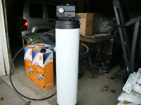 PURIFINER WATER SOFTENER