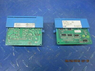 2 Pc 1 Lot Ls Master K Plcs K3p07bs And Gmb Pafa 5301018r Used