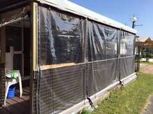 On-Site Caravan, steel annex, onsuite, Enclosed covered outdoor Wonthaggi Bass Coast Preview