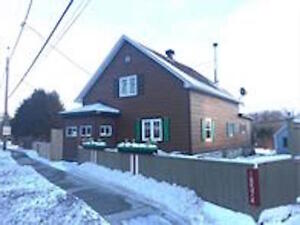 AFFORDABLE 2 BEDROOM, 2 BATH HOME IN MARTINTOWN Cornwall Ontario image 1