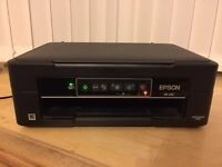 Epson XP-235 All-in-One Inkjet Printer, Wireless Printer