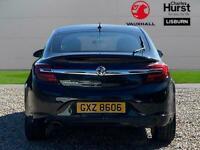 2014 Vauxhall Insignia 1.8I Vvt Limited Edition 5Dr Hatchback Petrol Manual