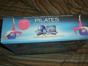 Pilates Exercise DVD Set Peterborough Peterborough Area image 2