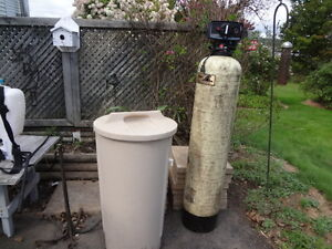 water conditioning system for sale