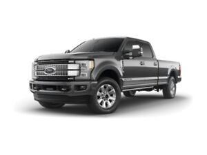 WANTED: Off-Lease aluminum body Fords