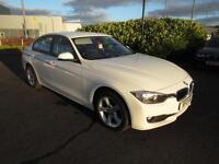 BMW 316 1.6i ( 136bhp ) 2013MY i SE