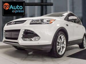 2014 Ford Escape Titanium- everything you could ever want. Check