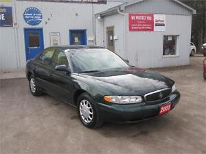 2005 Buick Century| NO ACCIDENTS|NO RUST| NEW TIRES| MUST SEE
