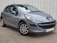 Peugeot 207 1.4 S 16v ....1 Owner From New....Fabulous Detailed Service History