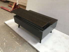 Coffee Table Store unit.