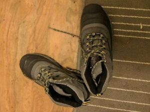 Winter Boots (Size 8 Mens)