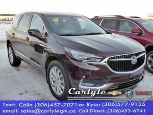 2019 Buick Enclave Experience Buick Pkg. Tow