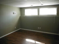 2 Bedroom Basement Suite for Rent in Sherwood Park