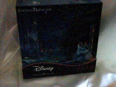 Ceaco Thomas Kinkade The Disney Collection Cinderella Jigsaw Puzzle -...