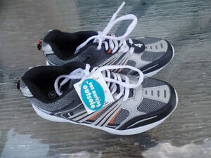 New Athletic Works Youth Shoes - Size 4 OR Size 5 (identical).