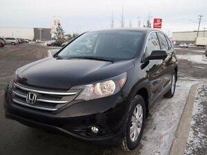 2013 Honda CR-V EX, AWD, SUNROOF, ALLOYS