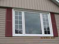 ENERGY STAR® Windows, Doors, Siding, Eaves, Soffit, Stone