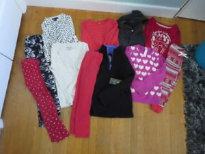 Girl's Size 5T Clothes