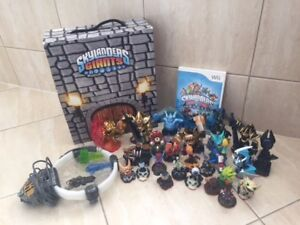 Skylanders Trap Team Wii Set