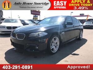 2012 BMW 535i xDrive Mpackage!!!  Special of the week!!!