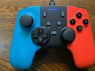 For Nintendo Switch Joystick Joycon Wireless Pro Game pad Remote Controller US