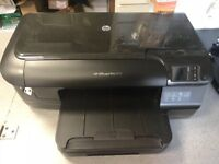 HP OFFICEJET 8100 EXCELLENT PRINTER ONLY £60