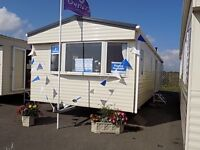 Caravan for sale near Scarborough