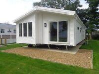 Brand new 3 bed Willerby Pinehurst lodge on new development!!
