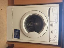 White Washing Machine for Sale £80 ONO