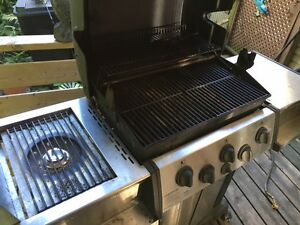 Broilmate Natural Gas BBQ
