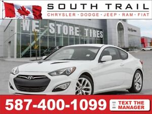 2013 Hyundai Genesis Coupe 2.0 *ASK FOR TAYLOR!