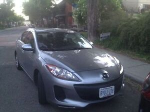 2012 Mazda - perfect condition - one owner