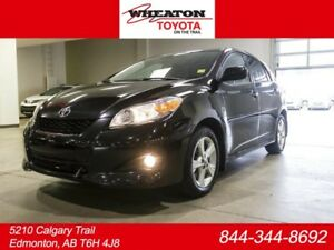 2013 Toyota Matrix Base 5dr Front-wheel Drive Hatchback