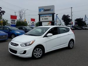 2016 Hyundai Accent ONLY $19 DOWN $35/WKLY!!