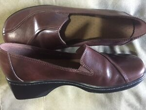 Clarks Brown Shoe
