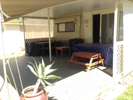 On-site Caravan for sale Highgate Unley Area Preview