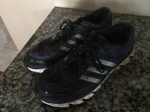 Mens' Size 8 ADIDAS Running Shoes - Awesome DEAL!!!
