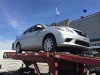 2013 Nissan Versa SV-FULL-AUTOMATIQUE-MAGS