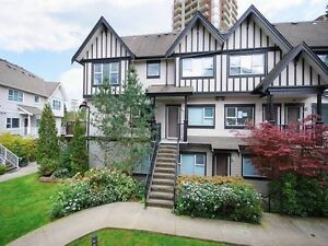 Affordable Townhouse near skytrain station
