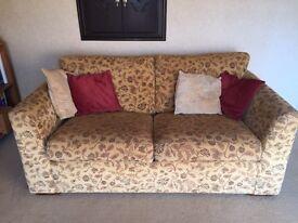 Marks & Spencer Sofa Bed