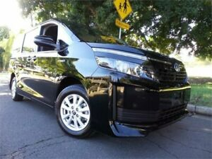2014 Toyota Voxy Hybrid Electric ZWR80G 2014 Hybrid Electric Black Automatic Wagon Concord Canada Bay Area Preview