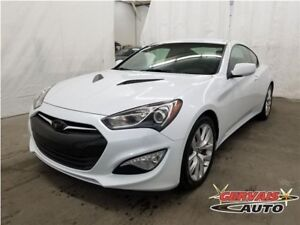 Hyundai Genesis Coupe 2.0T A/C MAGS Bluetooth 2014