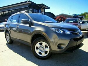 2015 Toyota RAV4 ASA44R MY14 GX AWD Bronze 6 Speed Sports Automatic Wagon Noosaville Noosa Area Preview