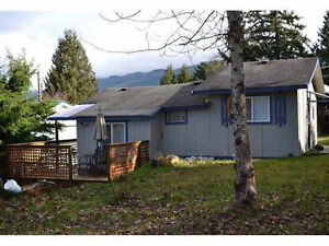 Charming Home in the Heart of Sechelt