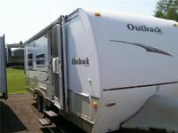 2007 Keystone Outback 23RS