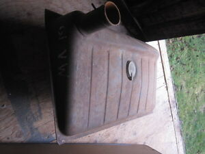1961 - 1967 Volkswagen beetle OEM gas tanks